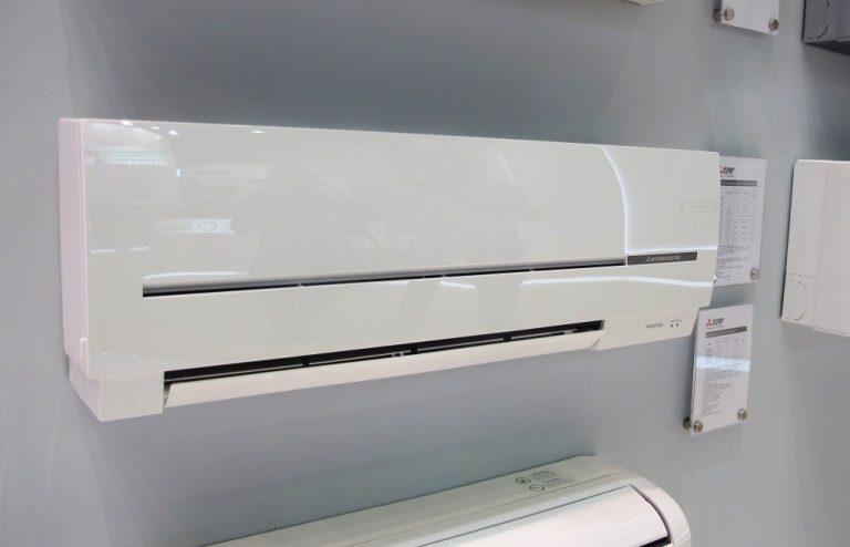 Сплит-система Mitsubishi Electric MSZ-AP в Минске